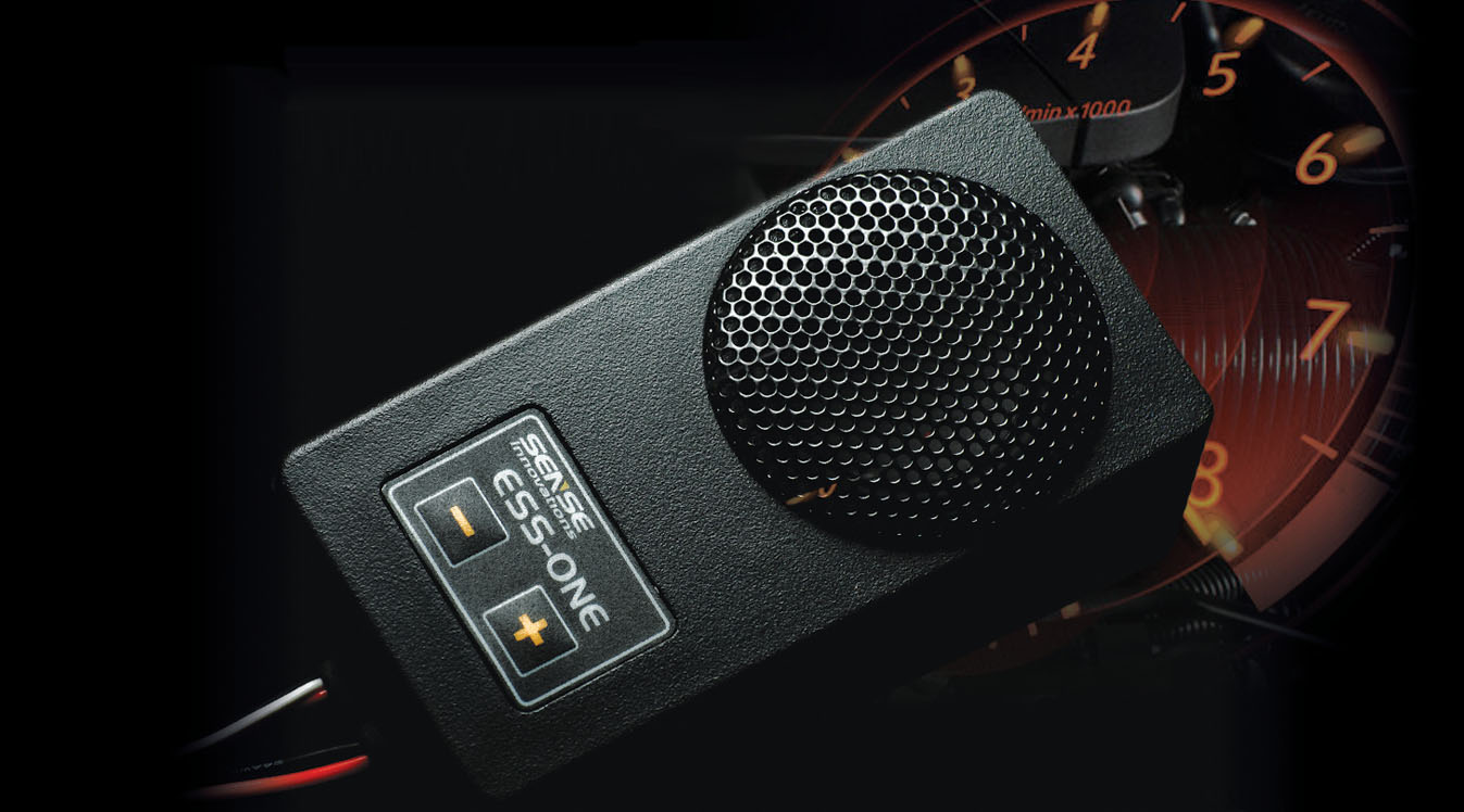 ESS One Engine Sound System