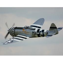 P-47MThunderbolt