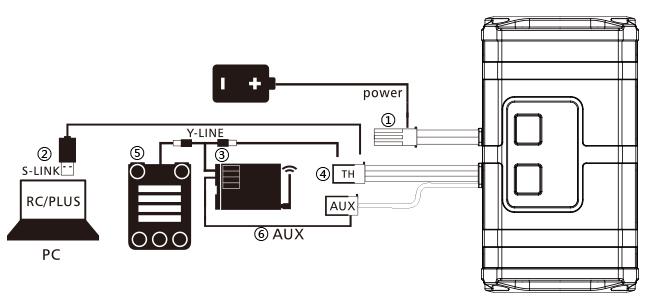 ess-dual  engine sound system